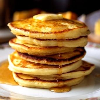 Recette pancake américain