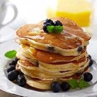 Recette pancake protéiné