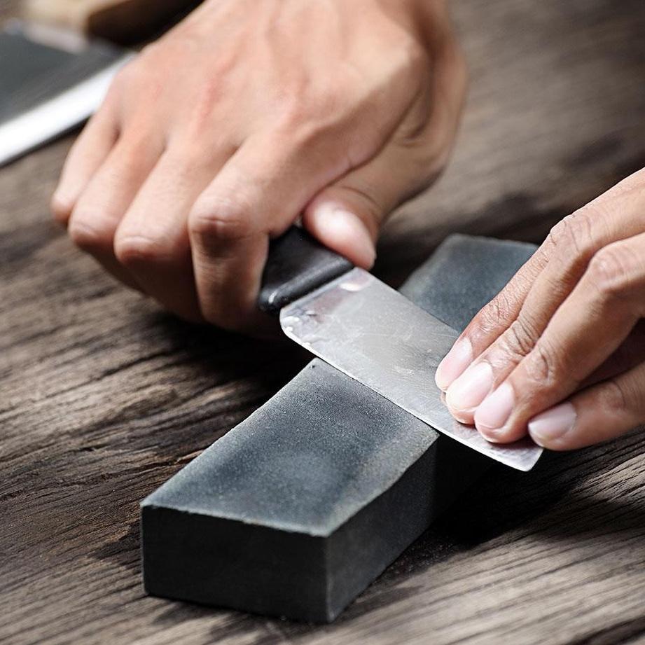 Aiguiser couteau