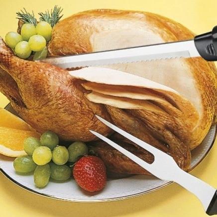 Choisir couteau électrique conception