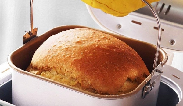 Choisir machine à pain taille cuve