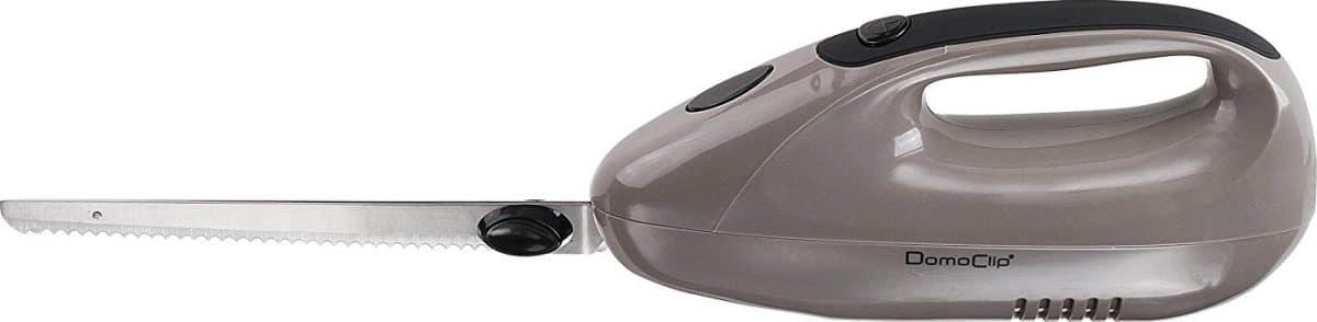 Couteau électrique DomoClip DOM360T