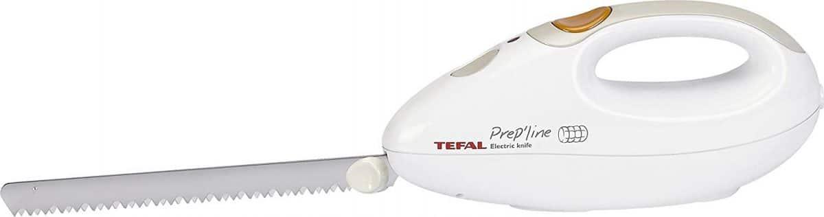 Couteau électrique Tefal 8523.31