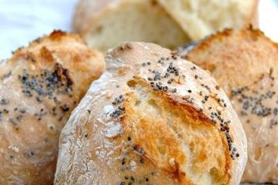 Recette pain rapide facile sans pétrissage