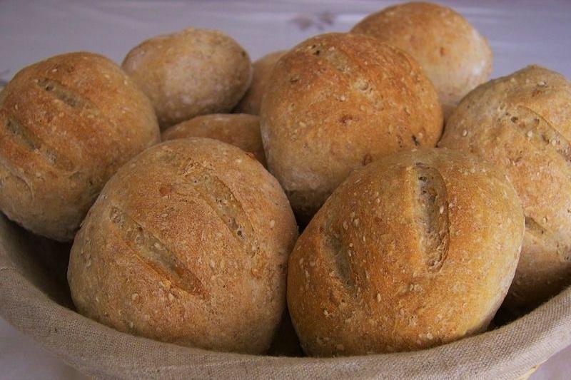 Recette petit pain