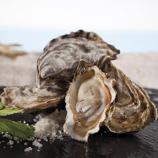 Aliments riches Oméga 3 crustacés fruits de mer