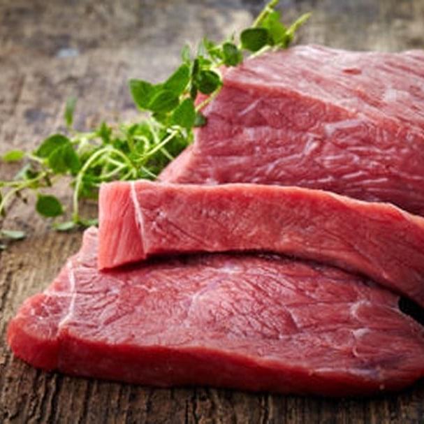 Aliments riches Oméga 3 viande plein air
