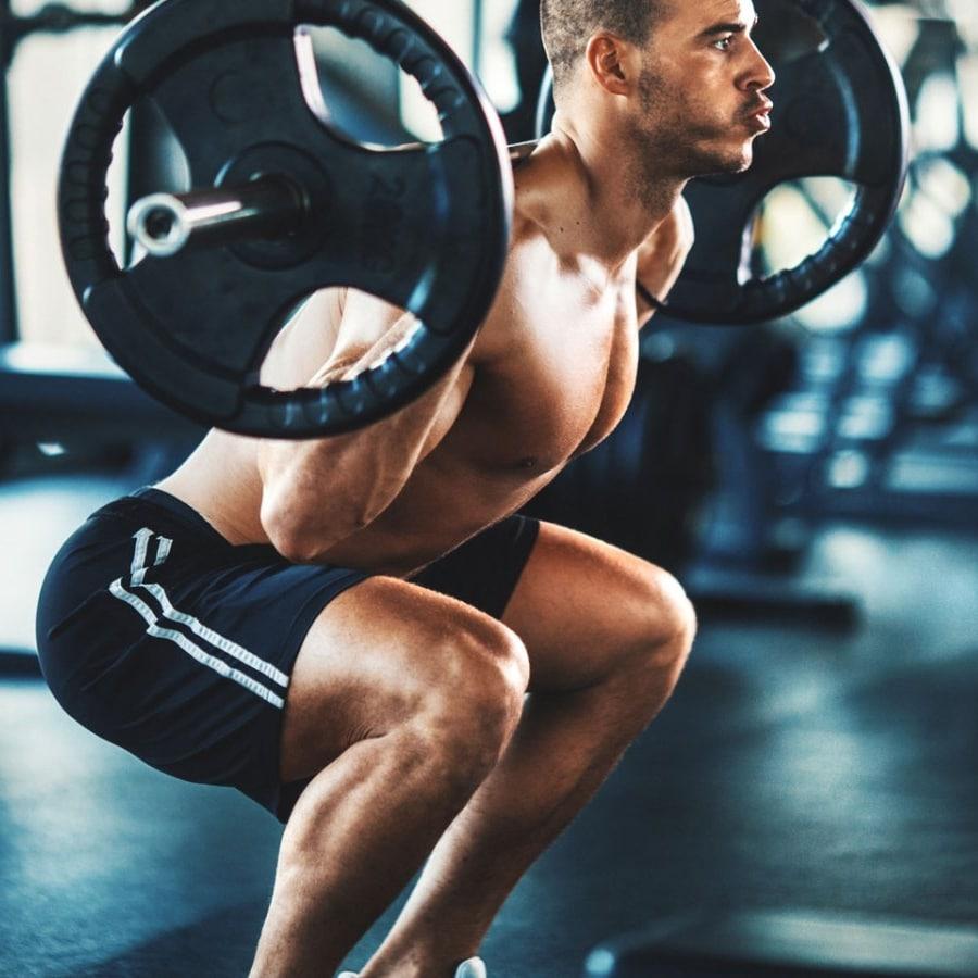 Bienfaits Omega 3 pour la musculation