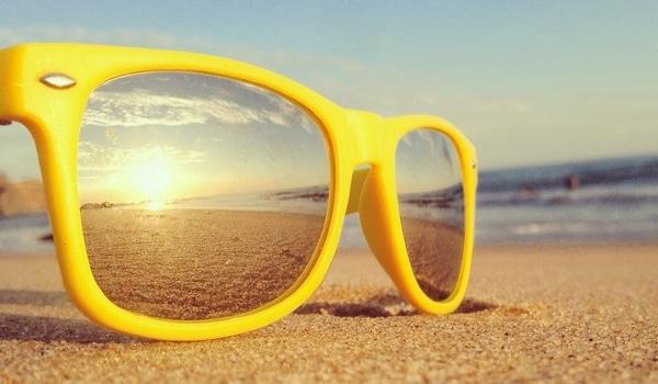 Catégories lunettes soleil UV400
