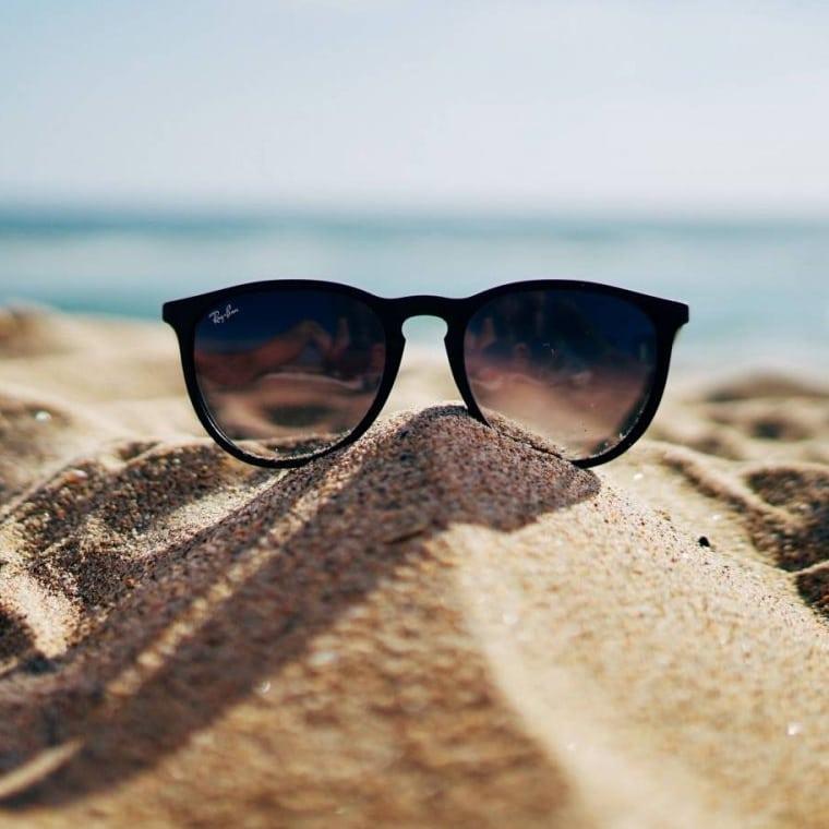 Catégories lunettes soleil