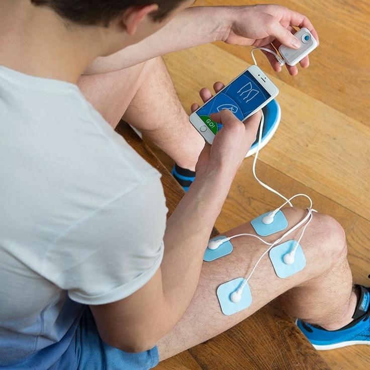Choisir appareil électrostimulation