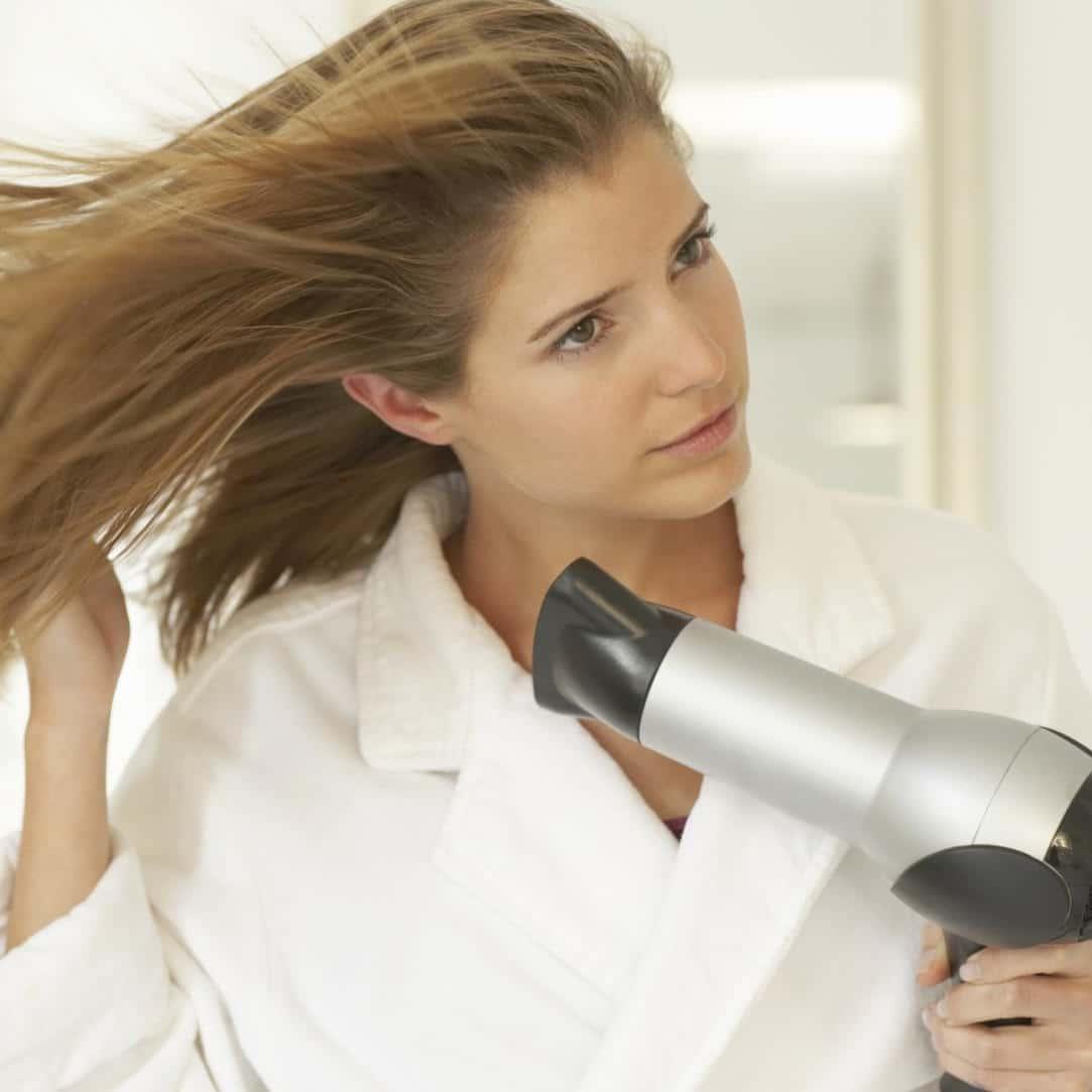 Choisir sèche cheveux