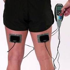 Efficacité électrostimulation prise de muscle