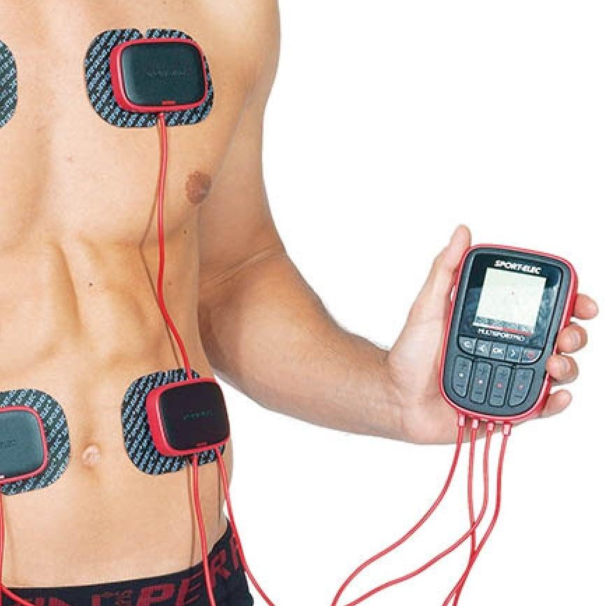 Efficacité électrostimulation