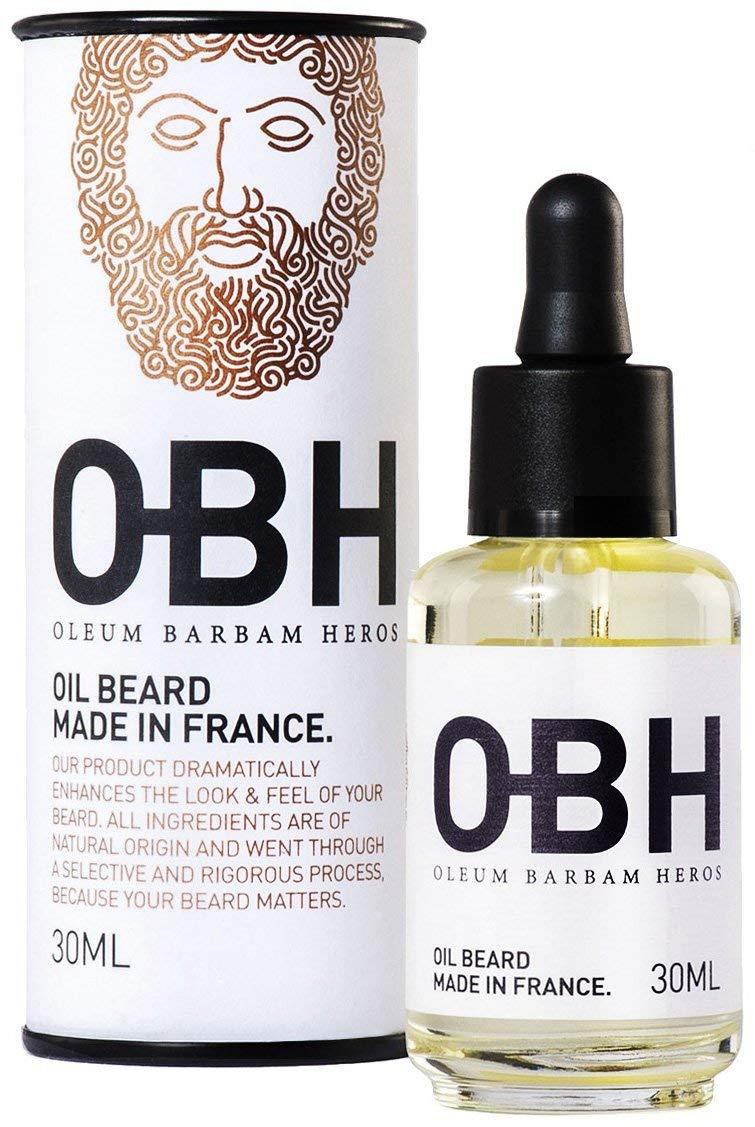 Huile à barbe OBH