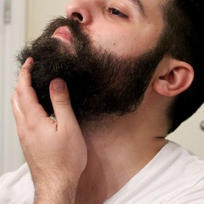 Huile coco barbe comment utiliser