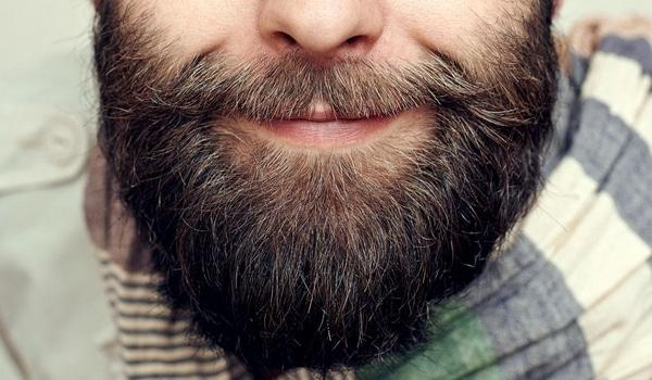 Huile coco barbe pourquoi utiliser