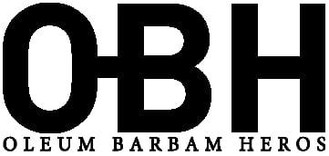 OBH logo