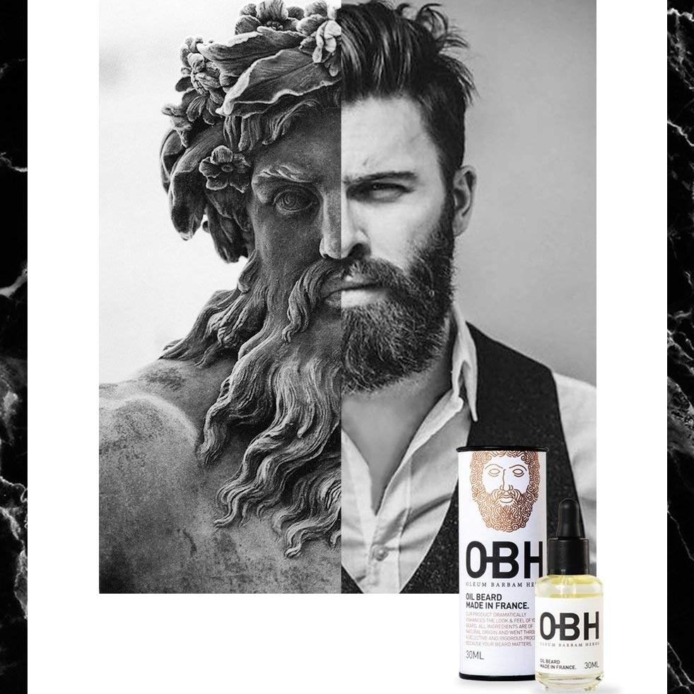 OBH présentation marque