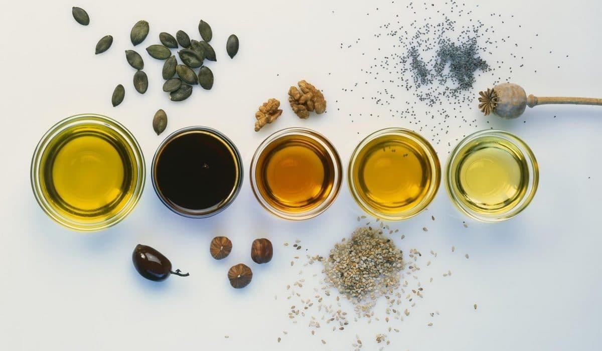 Recettes huile barbe dosage