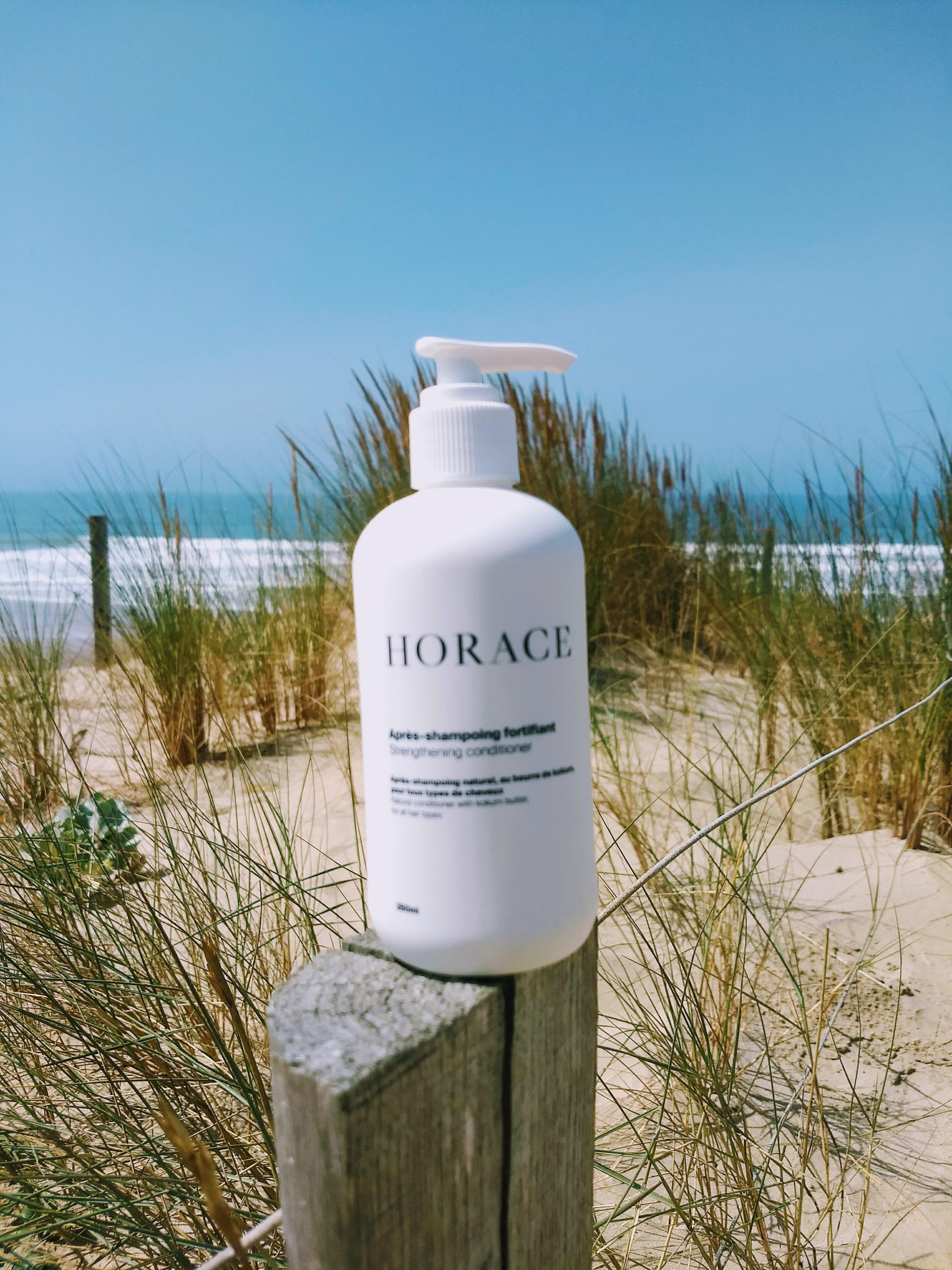 apres shampoing horace avis