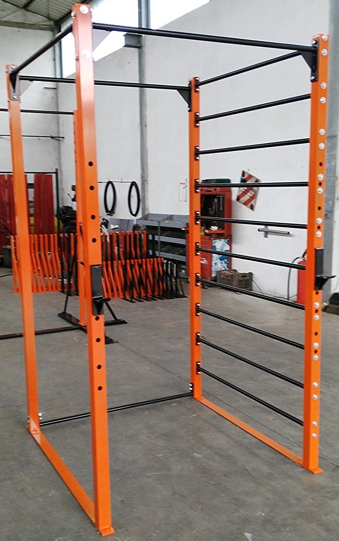 Cage CrossFit BodyStrongFitness