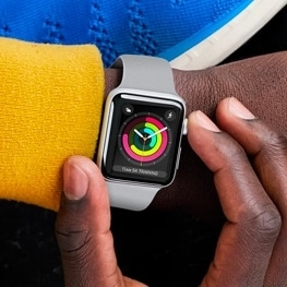 Choisir montre homme connectée