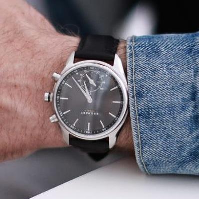 Choisir montre homme quartz