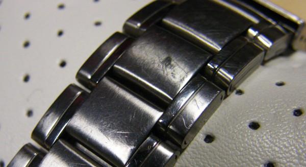 Comment enlever les rayures de sa montre