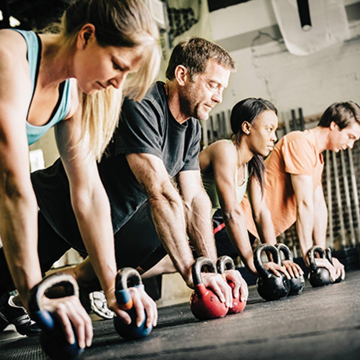 Débuter CrossFit c'est quoi