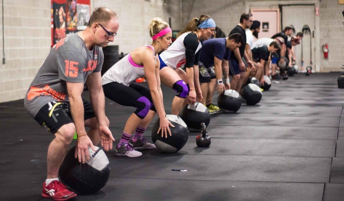 Débuter CrossFit pour qui