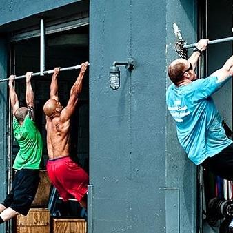 Débuter commencer CrossFit