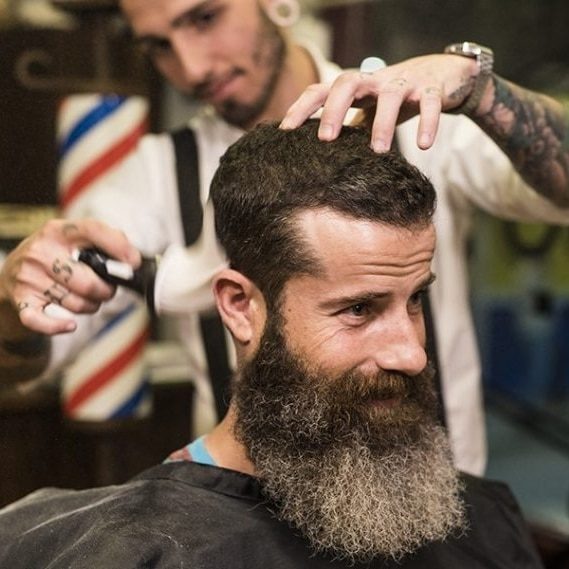 Devenir barbier compétences