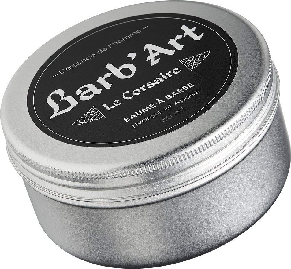 Indispensable barbe Baume Barb'Art