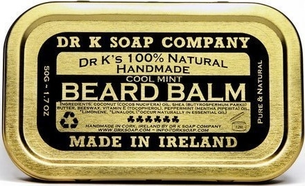 Indispensable barbe Baume Dr K Soap