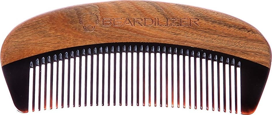 Indispensable barbe Peigne Beardilizer