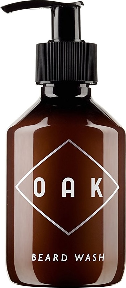 Indispensable barbe Shampoing Oak