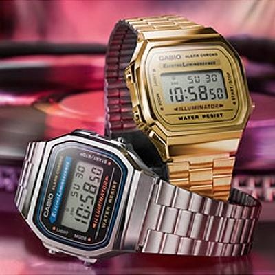 Meilleure montre Casio