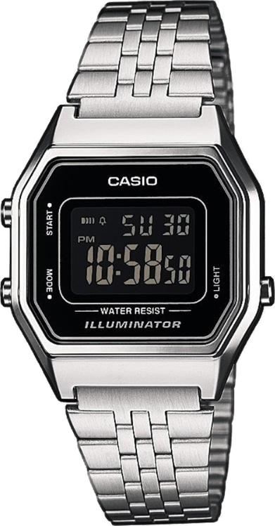 Montre Casio Collection LA680WEA