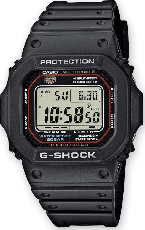 Montre Casio G Shock GW M5610 1ER