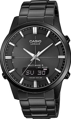 Montre Casio Wave Ceptor LCW M170DB 1AER