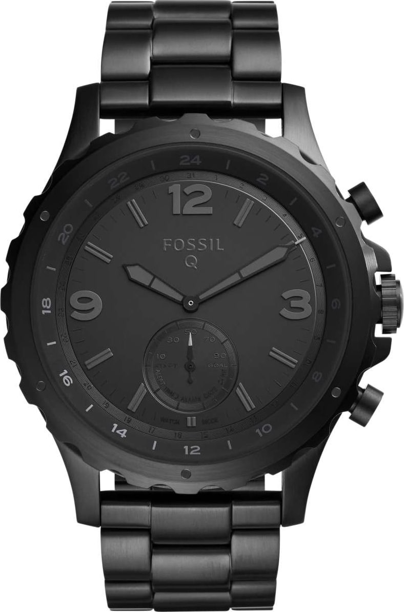 Montre Fossil Q Nate FTW1115