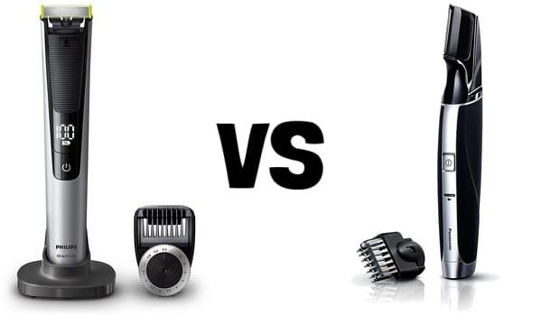 OneBlade VS I Shaper différences