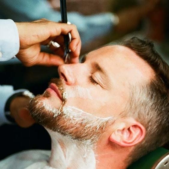 Ouvrir barber shop projet