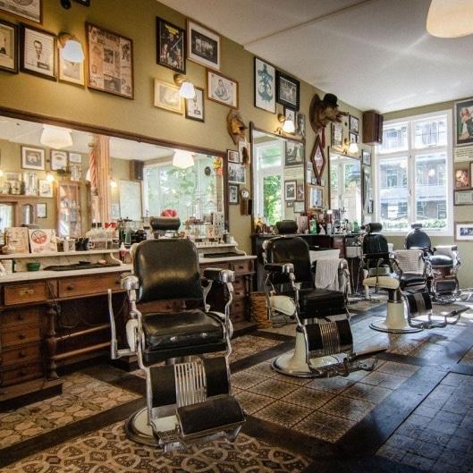 Ouvrir barber shop réglementations