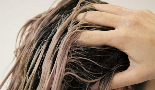 Perte cheveux femme solutions