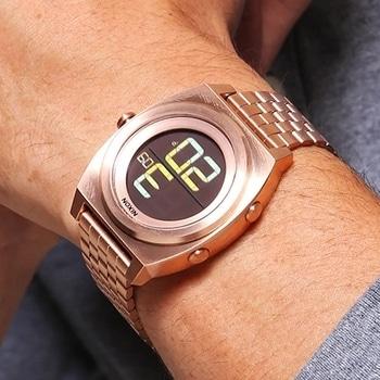 Pourquoi porter montre rapide et clair
