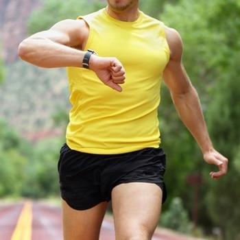 Pourquoi porter montre sport