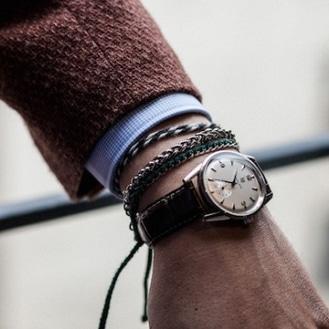 Pourquoi porter montre style et gout