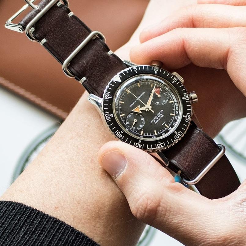 Pourquoi porter montre